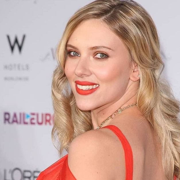 Scarlett Johansson clarifies comments on the politically correct casting