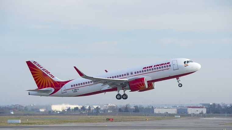 Government to sell 100 per cent stake in Air India; issues bid document
