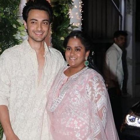 Aayush Sharma, Arpita Khan to become parents again?