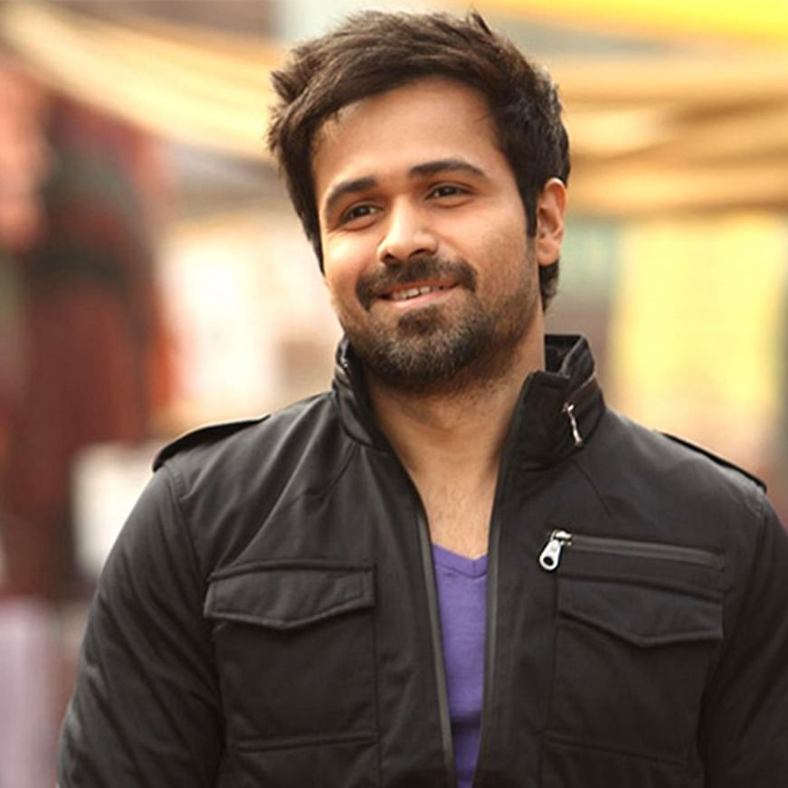 If actors say they're not insecure, they're lying: Emraan Hashmi
