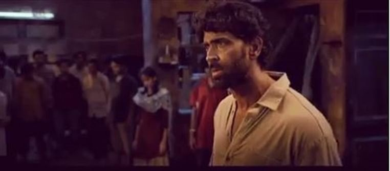 Hrithik Roshan leaks 'Super 30' scene, says he did NOT take permission