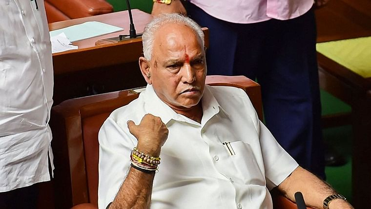Yediyurappa government cancels nominations to government boards, corporations and commissions