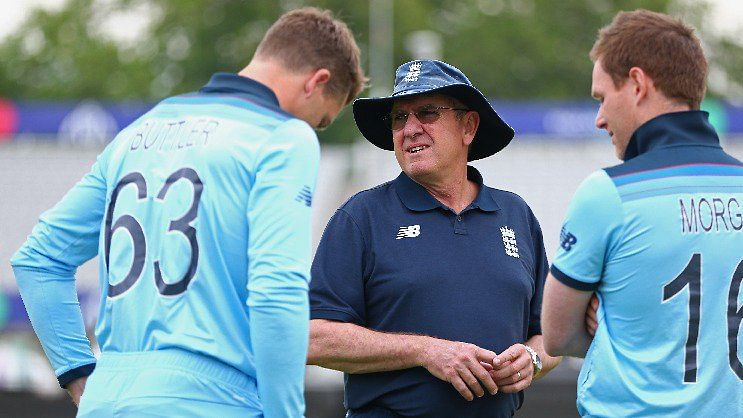 World Cup 2019: Winner takes all as favourites England face in-form New Zealand