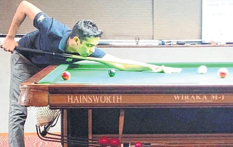 Mumbai Snooker League: Otters Rockets set for treble