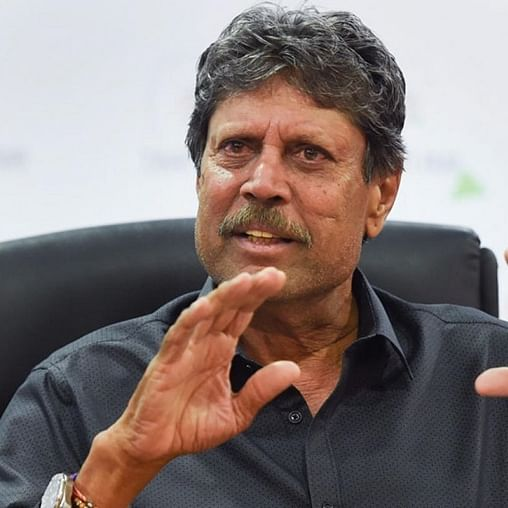 Was scared & happy when made captain at 23, recalls Kapil Dev