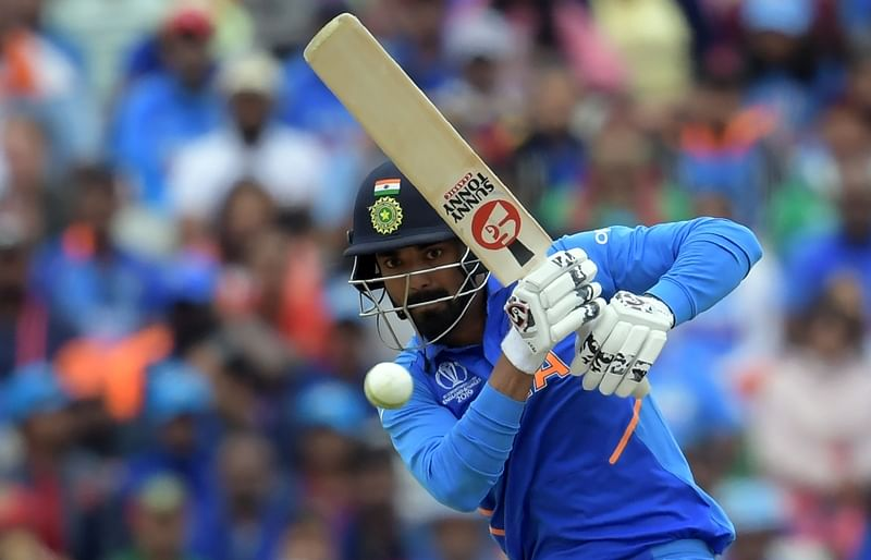Rohit Sharma is on a different planet when he gets going: KL Rahul