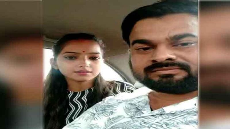 BJP MLAs daughter, husband kidnapped outside Allahabad High Court