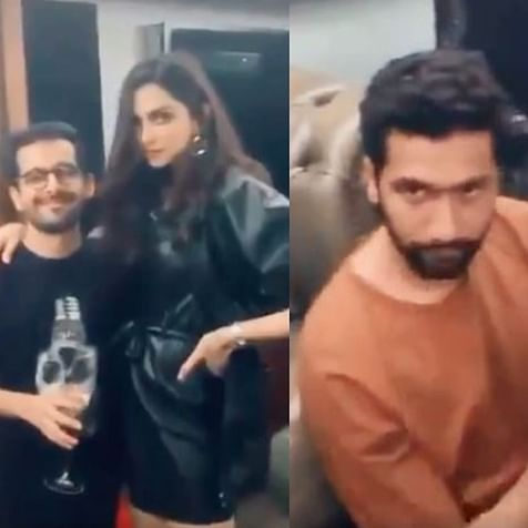 Stop spreading lies! Milind Deora on Deepika, Ranbir and Vicky being in 'drugged state' at Karan Johar's party