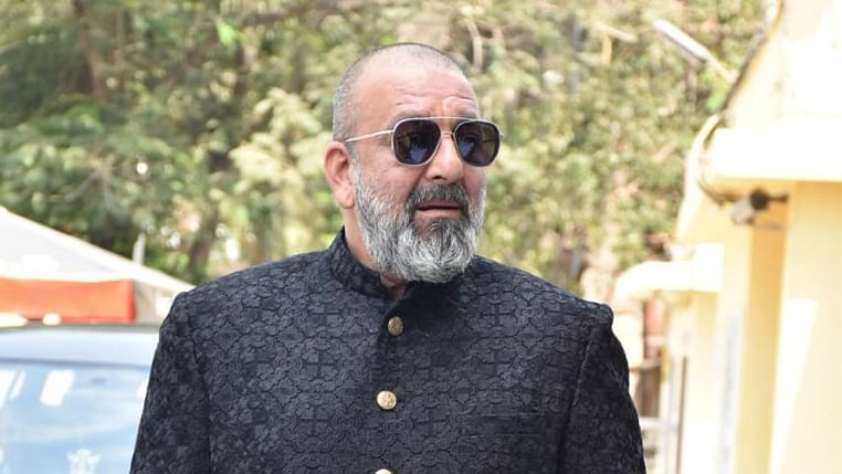 Sanjay Dutt diagnosed with Stage 4 lung cancer; Fans pray for his speedy recovery