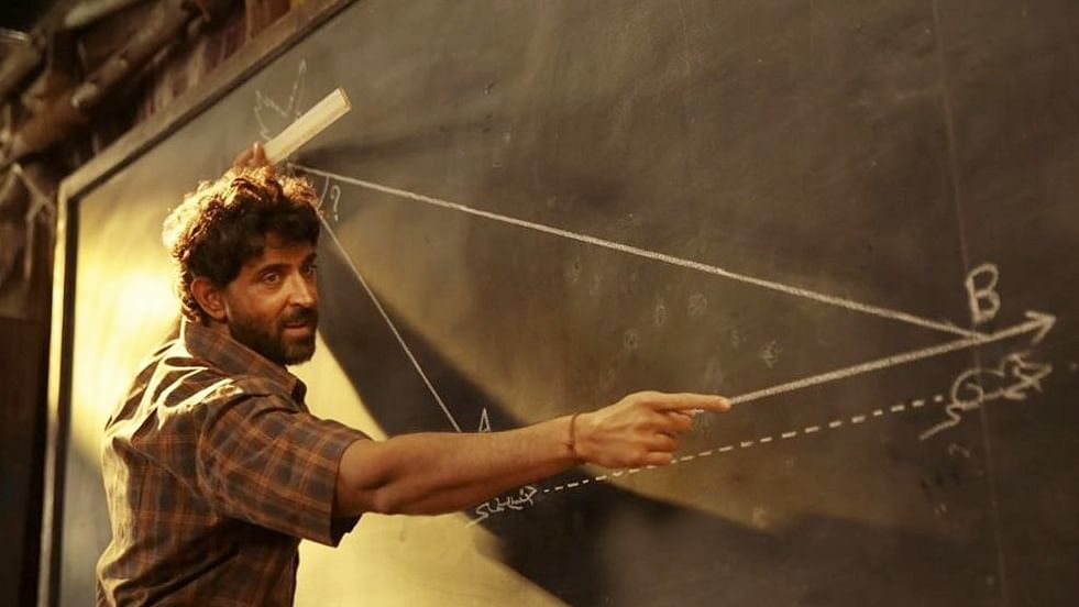 'Super 30' crosses Rs 75 crore on Box Office