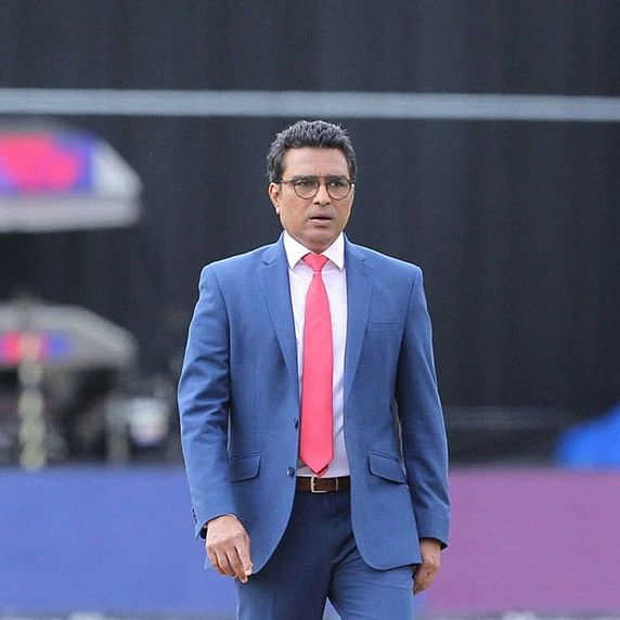 Internet's favourite punching bag Sanjay Manjrekar missing from BCCI's commentary panel