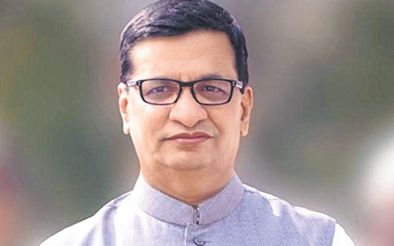 Balasaheb Thorat is new Maharashtra Congress chief