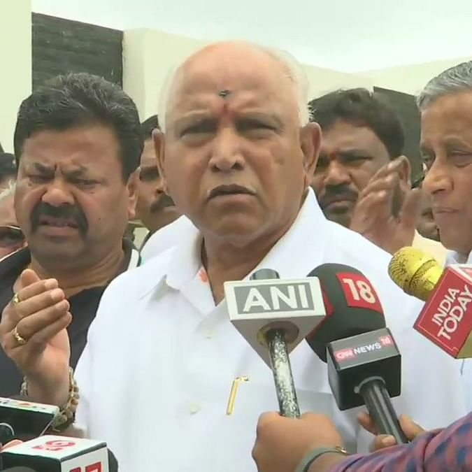 Yeddyurappa to visit National Military Memorial ahead of swearing-in
