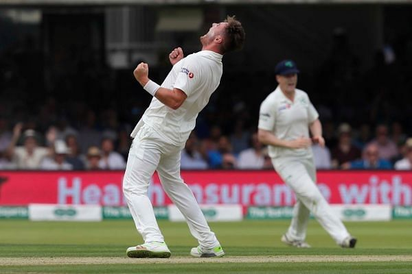 Lord's Test: England end Day 2 at 303/9, lead Ireland by 181 runs