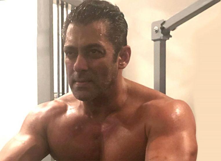 Salman Khan's inspiring post will give you major Sultan feels!