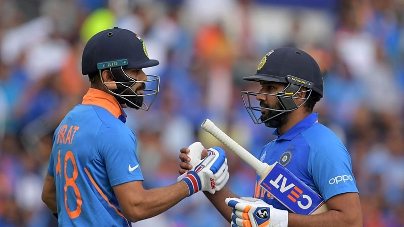 World Cup 2019: India top points table, to face New Zealand in semi-finals