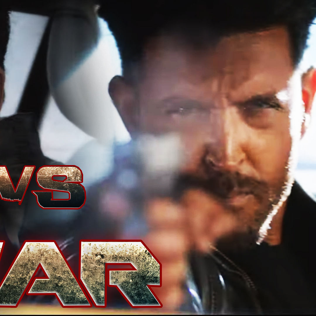 War: Tiger Shroff, Hrithik Roshan's chasing scenes shot in 7 countries