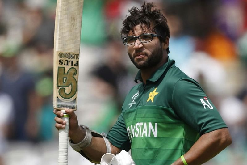 Pakistani cricketer Imam-ul-Haq lands in controversy after being accused of having multiple affair