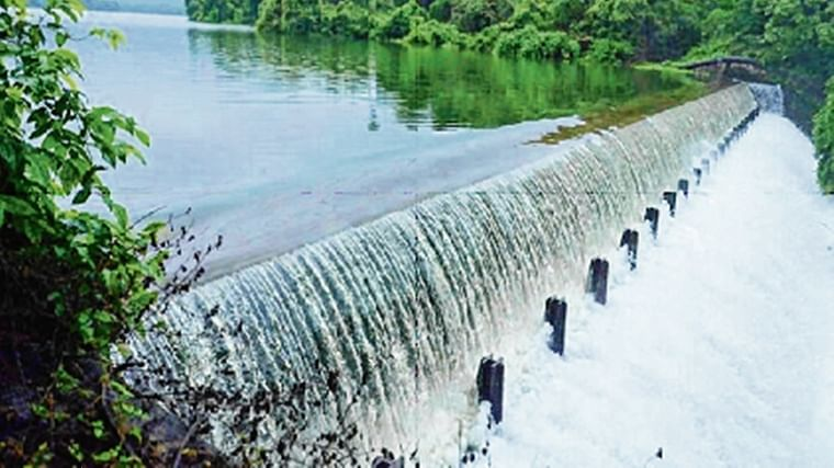 July 25-29 rains swell water stock in Maharashtra's dams