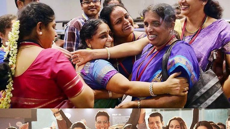 'Mission Mangal' belong to ISRO's women scientists: Akshay Kumar