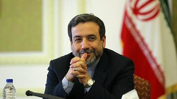 Iran deputy FM Abbas Araghchi hints US downed 'own' drone 'by mistake'