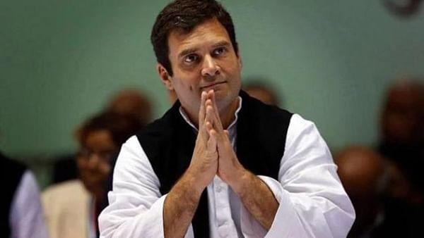 Congress chief: Janardan Dwivedi asks Rahul Gandhi to form a panel