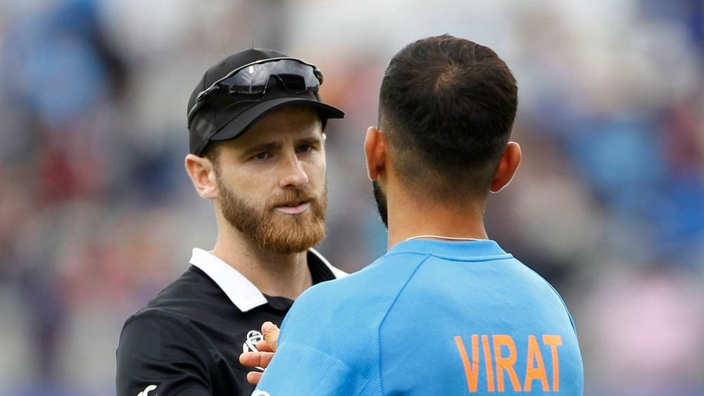 In Pics: India knocked out of World Cup 2019 after semi-final loss to New Zealand
