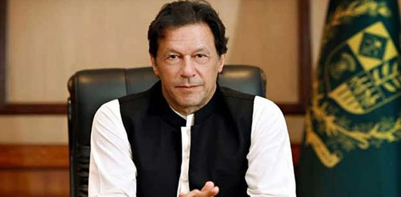 Imran Khan to fly to USby Qatar Airways
