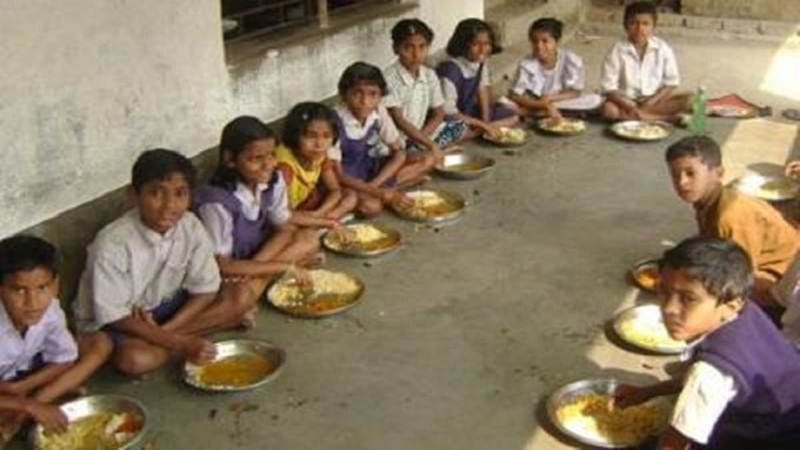Chhattisgarh govt faces backlash over proposing to include egg in midday meals