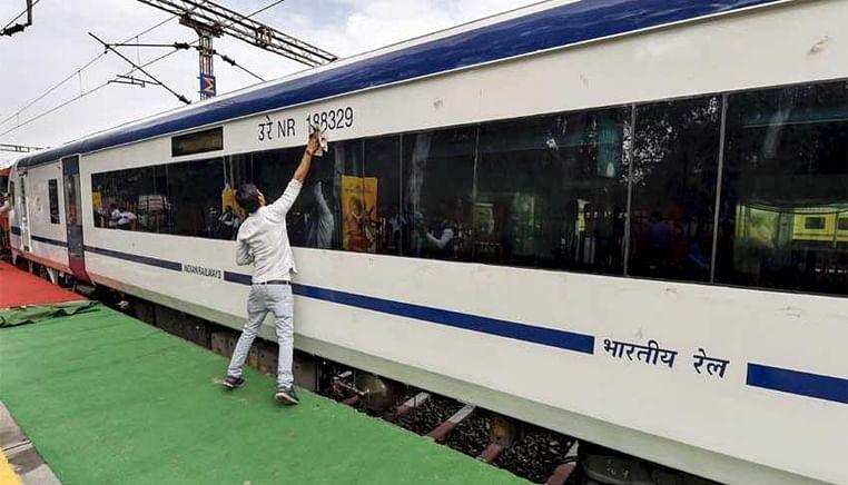 Modi government to invite contestants to run railway routes
