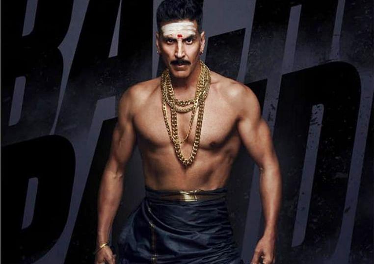 Here's Akshay Kumar as Bachchan Pandey in Sajid Nadiadwala's next