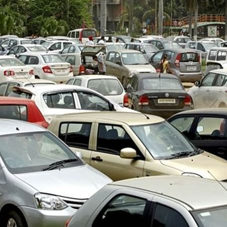 Mumbai: Well-known city builder yet to complete 197 public parking slots in Sewri