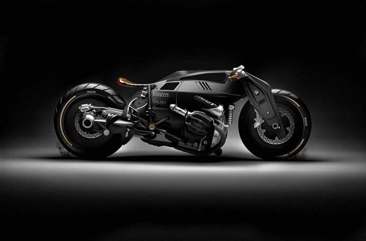 This custom BMW R NineT is so good that we wish it was real