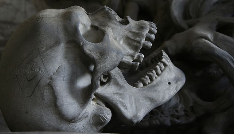 Mystery of Himalayas' Skeleton Lake solved? DNA analysis has this to say