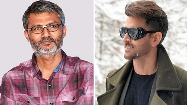 Hrithik Roshan's 'Ramayana' in 3D to be directed by Nitesh Tiwari and Ravi Udyawar