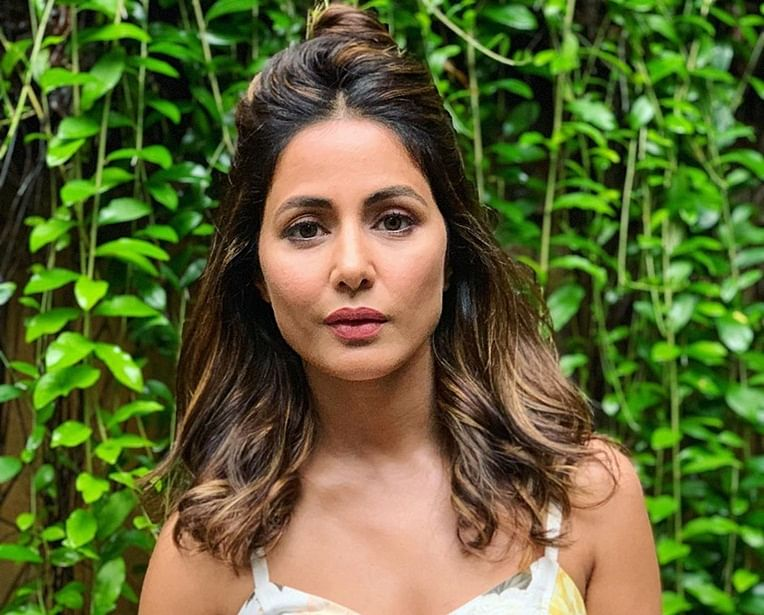 Hina Khan to hoist National Flag during 73rd Independence Day celebration in New York