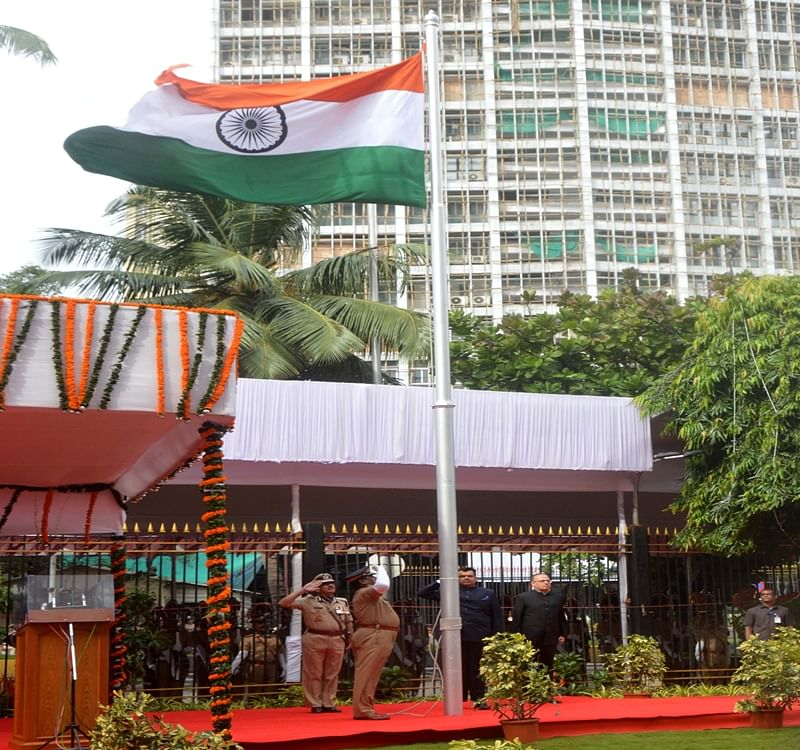 Independence Day: Congress calls for protecting Constitution