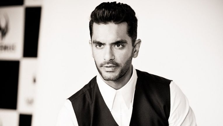 'The Zoya Factor' director reveals Angad Bedi brings extra charm to the film