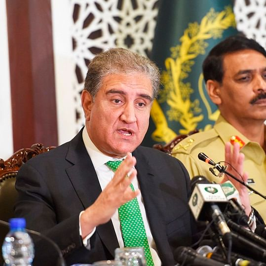 Defence Minister's remark on PoK reflective of India's predicament after abrogating Article 370: Pakistan