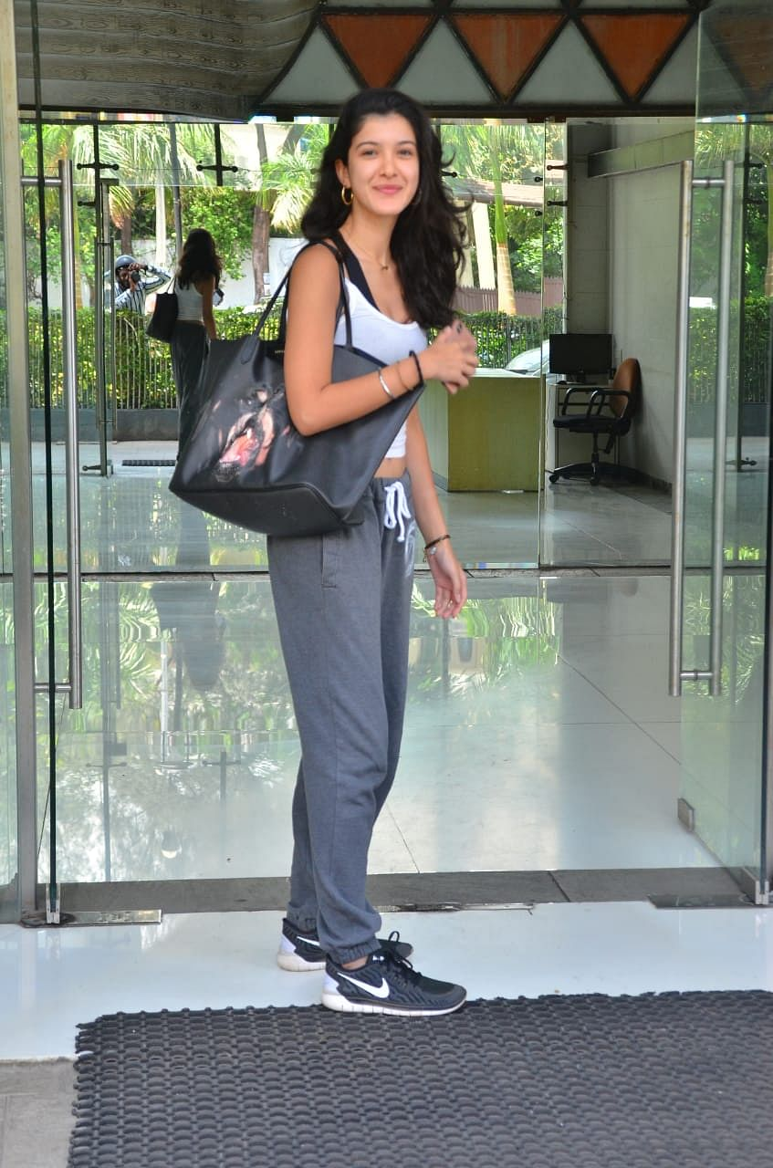 Shanya Kapoor