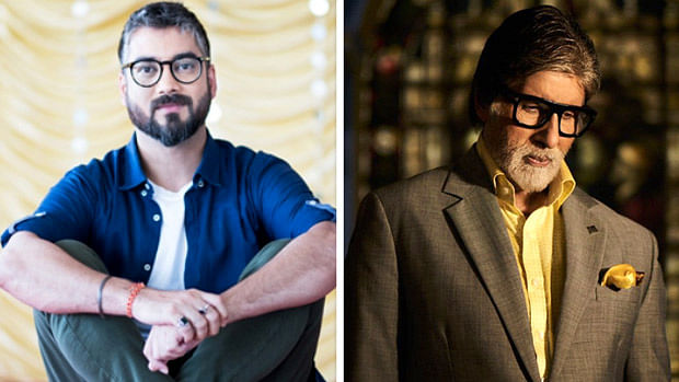 Director Amit Sharma considers  Amitabh Bachchan's letter 'no less than an award'