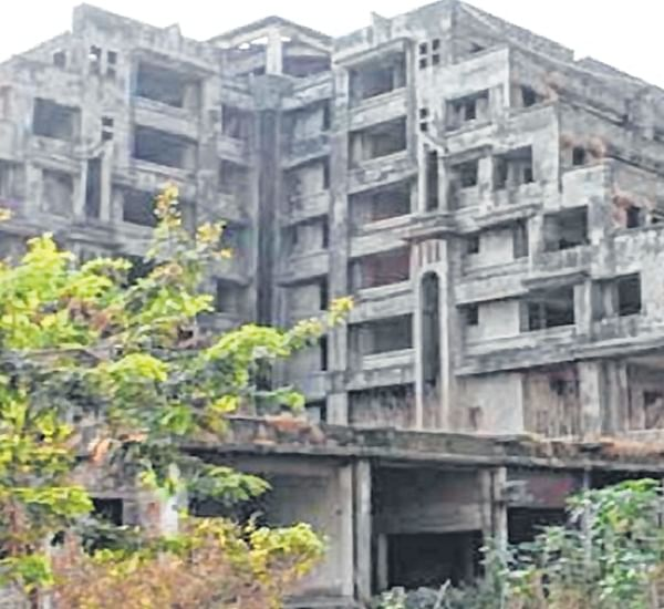 Housing mess: 1.74 lakh homes stalled across major cities