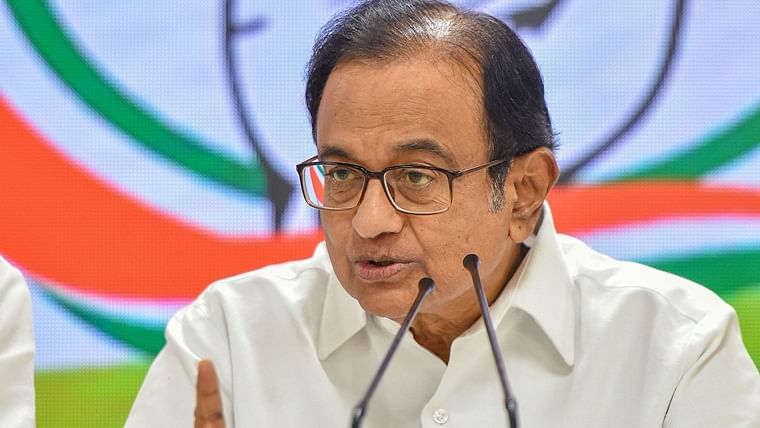 What is the INX Media case all about? What are the allegations against P. Chidambaram?