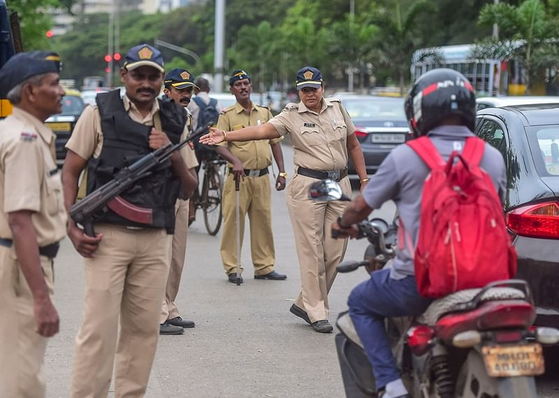 Independence Day alert sounded in Maharashtra, security beefed up