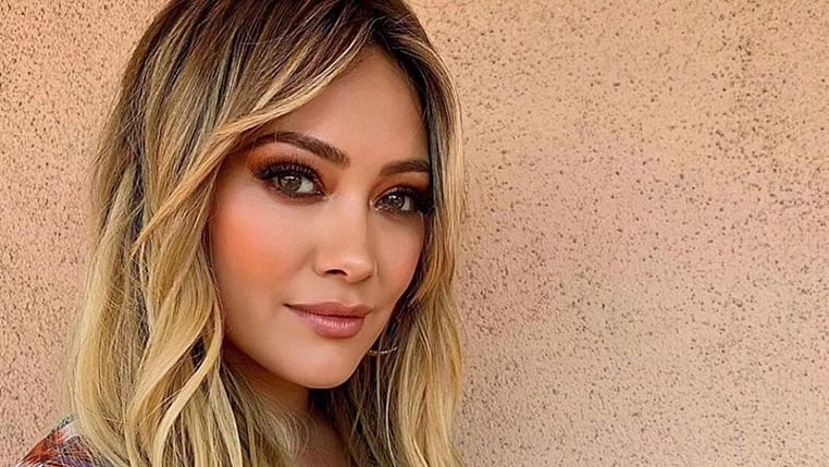 Hilary Duff to return with Disney's beloved show 'Lizzie McGuire'