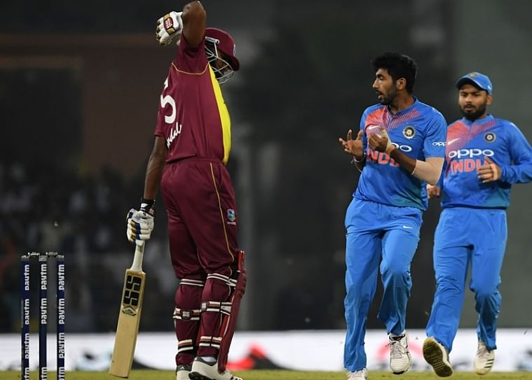 India and West Indies battle across all formats starting with the T20I series.