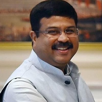 Energy companies not facing any challenge in securing funding: Union Minister Dharmendra Pradhan