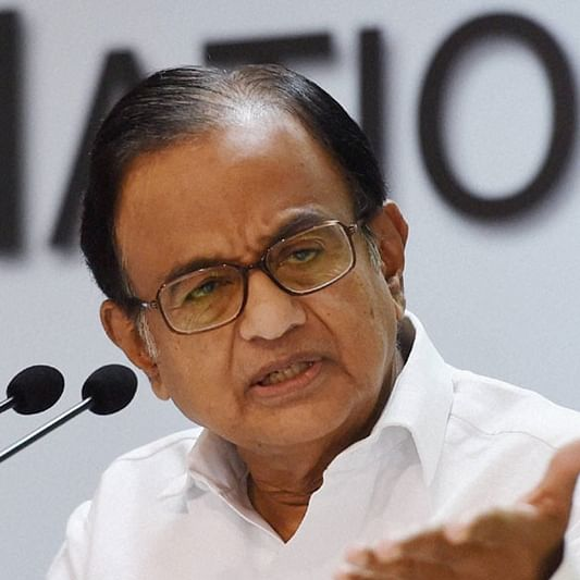 INX Media case: How P Chidambaram got into trouble - A Timeline