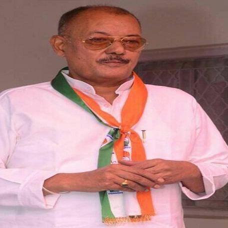 Congress MLA from Mukerian Rajnish Kumar Babbi passes away