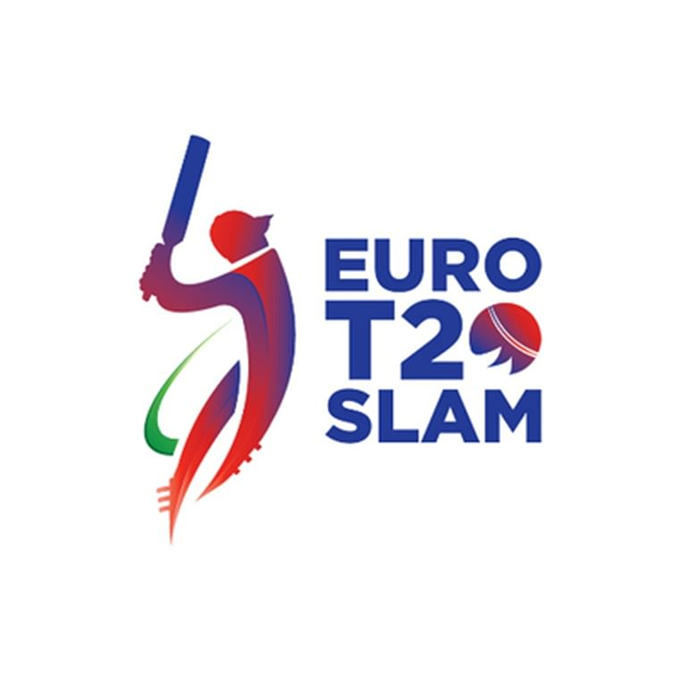 Euro T20 Slam signs Dream11 as the 'Official Fantasy Game' partner
